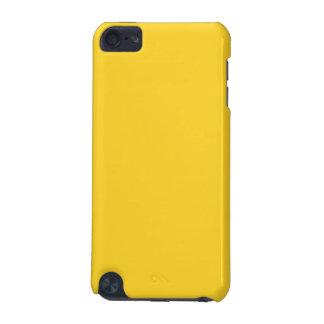 Taxi-gelber saurer zitronengelber im Norden iPod Touch 5G Hülle