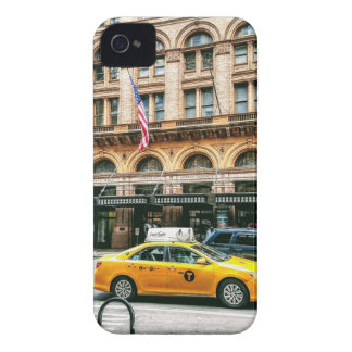 Taxi! iPhone 4 Case-Mate Hülle