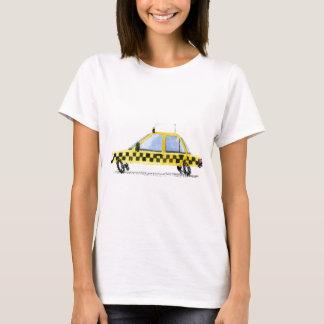 Taxi! T-Shirt