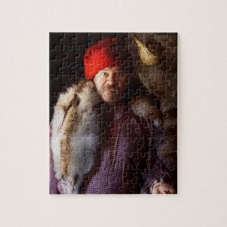 Taxidermist - Jaque der Pelzhändler Puzzle