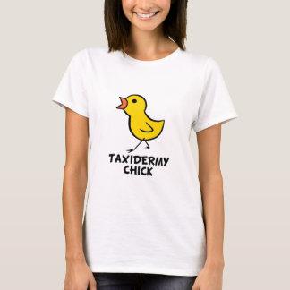 Taxidermy-Küken T-Shirt