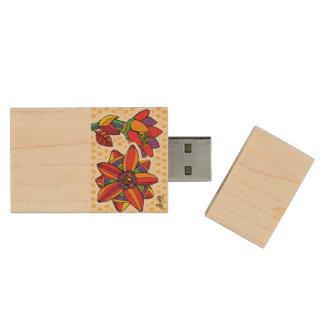 taxo USB Holz USB Stick 2.0