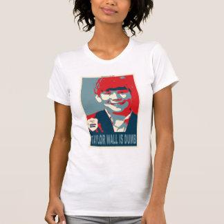 Taylor-Wand ist das Trägershirt der stummen Frau T-Shirt