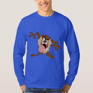 TAZ™ |, das heraus seine Zunge haftet T-Shirt