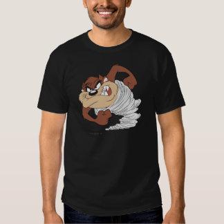 TAZ™, das schnell spinnt Shirts