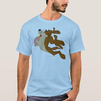 TAZ™ Fliegen durch die Luft T-Shirt