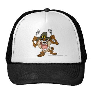 TAZ™ hungrig Caps