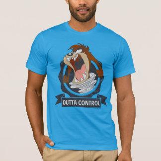 TAZ™ Outta Kontrolle T-Shirt