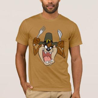 TAZ™ Pilger-Erntedank in der Farbe T-Shirt