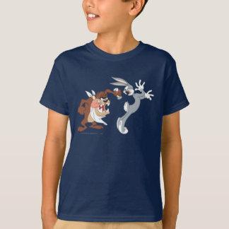 TAZ™ und BUGS BUNNY ™ T-shirt