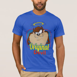 TAZ™ Vorlagen-Teufel T-Shirt