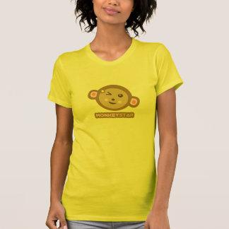 TBA-SIEGER - MONKEYSTAR T-STÜCK T-Shirt