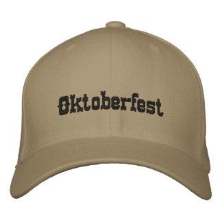 Tba-Sieger - Oktoberfest gestickter Hut