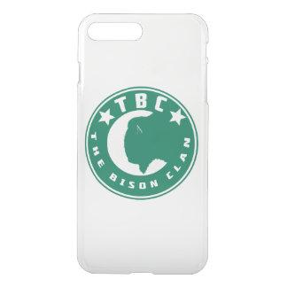 [TBC] Der Bison-Clan-offizielle Telefon-Kasten iPhone 8 Plus/7 Plus Hülle