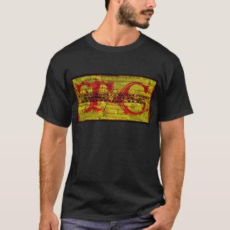 TC-DISC-GOLF-AUFSTAND T-Shirt