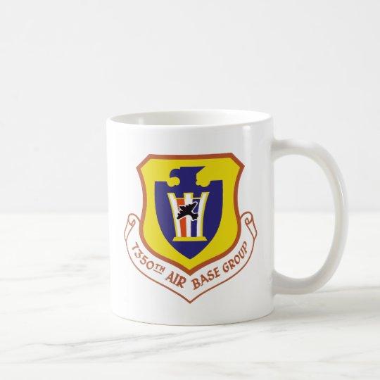 TCA Berlin-Veteran #5 Kaffeetasse