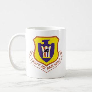 TCA Berlin-Veteran #6 Kaffeetasse