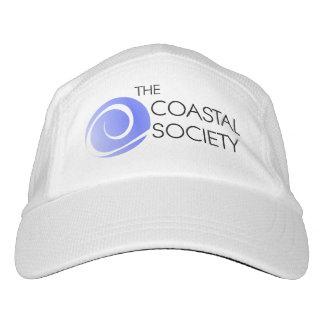 Tcs-Logo - Leistungs-Kappe Headsweats Kappe