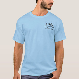 TDelt Senioren 06 @ CU - Ställe T-Shirt