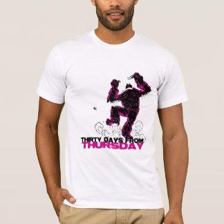 TDFT ROBOTER T-Shirt