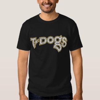 TDogs Uniform-Logo T-shirt