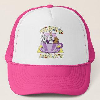 Teacup-Agility Truckerkappe