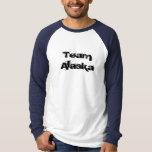 Team Alaska Hemden