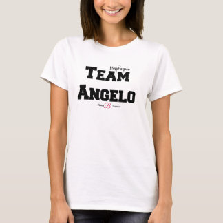 Team-Angelo-T - Shirt