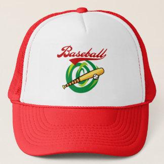 Team-Baseball-T - Shirts und Geschenke Truckerkappe