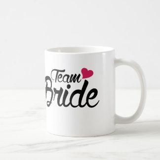 Team BRAUT Kaffeetasse