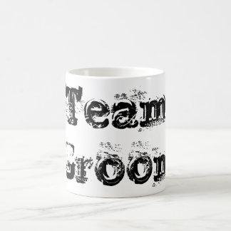 Team-Braut-oder Kaffeetasse