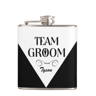 Team-Bräutigam - kundenspezifische