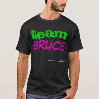 Team Bruce T-Shirt