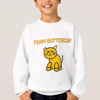 Team-Butterblume Sweatshirt