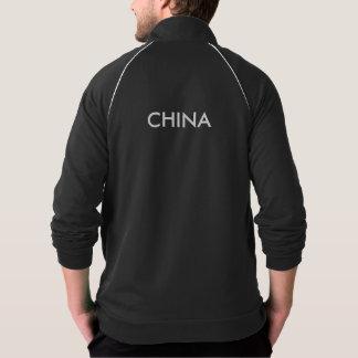 Team-China-Jacke Jacke