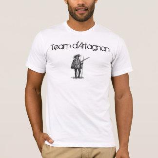Team-d'Artagnan Shirt