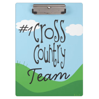Team des Cross Country-NO1 - Cross Country-Trainer