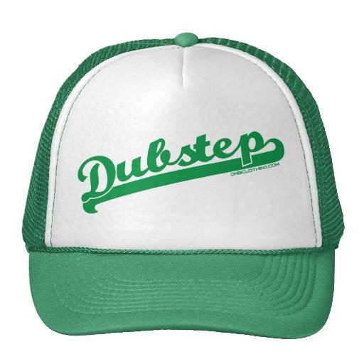 Team Dubstep Retrokult Cap