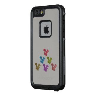 Team-Eichel LifeProof FRÄ' iPhone 6/6s Hülle