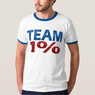 Team ein Prozent, Anti-Besetzen Wall Street T-Shirt
