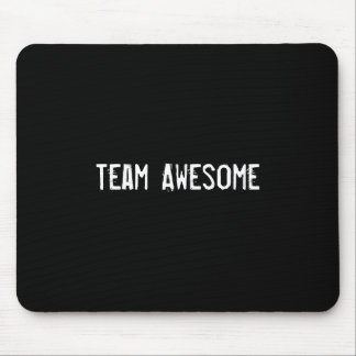 Team fantastisch mousepads
