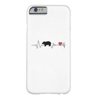 Team-Fiona-Baby-Flusspferd-LiebeHippopotamus Barely There iPhone 6 Hülle