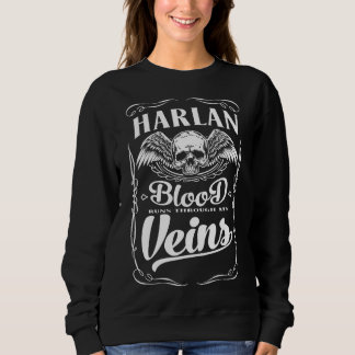 Team HARLAN - Leben-MitgliedsT - Shirts