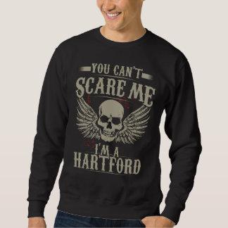 Team HARTFORD - Mitglied auf Lebenszeits-T-Shirts Sweatshirt