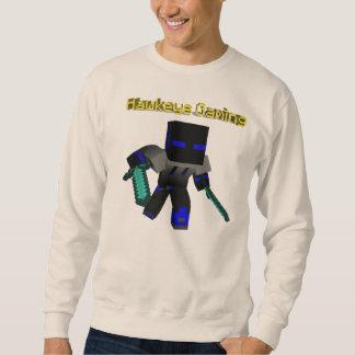 Team Hawkeye Strickjacke (Sie können Farbe Sweatshirt