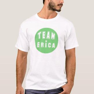 Team-Heidekraut-Grün T-Shirt