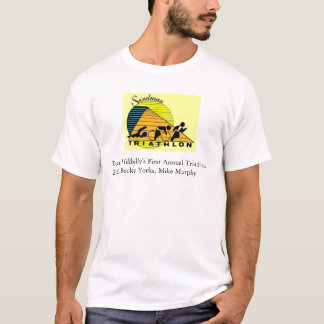 Team-Hinterwäldler T-Shirt