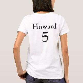 Team Howard T-Shirt