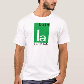 Team-Ian-Großer Bruder T-Shirt