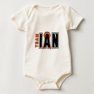 Team-Ian-Shirts Baby Strampler